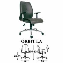 Kursi Direktur Modern Savello Orbit LA