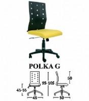 Kursi Manager Modern Savello Polka G