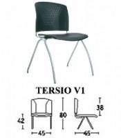 Kursi Bar & Cafe Savello Tersio V1