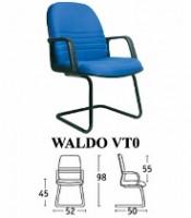 Kursi Manager Classic Savello Waldo VT0