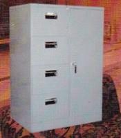 Direction Cabinet 3 Laci 1 Pintu