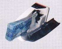 Mesin Hitung Uang Daiko DP-V 30