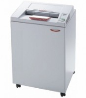 Mesin Penghancur Kertas (Paper Shredder) Ideal 4002