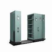 Mobile File System Manual Alba MF-4-22 (20 CPTS)