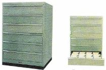 Tool Cabinet Alba TC-4
