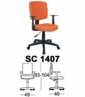 Kursi Sekretaris Chairman Type SC 1407