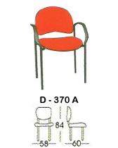 Kursi Susun Indachi D-370 A