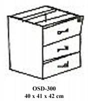 Laci Gantung Central Lock Orbitrend Type OSD-300