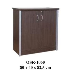Lemari Arsip Pendek Orbitrend Type OSR-1050
