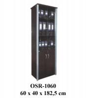 Lemari Arsip Tinggi Orbitrend Type OSR-1060
