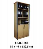 Lemari Arsip Tinggi Orbitrend Type OSR-1080