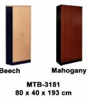 Lemari Buku Expo Type MTB-3181