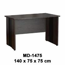 Meja Kantor 1/2 Biro Expo Type MD-1475