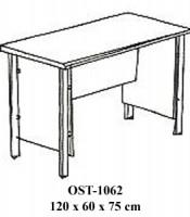 Meja Kantor 1/2 Biro Orbitrend Type OST-1062