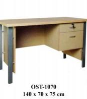 Meja Kantor 1/2 Biro Orbitrend Type OST-1070