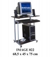 Meja Komputer Orbitrend Type Image 022