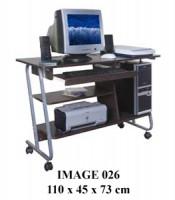 Meja Komputer Orbitrend Type Image 026