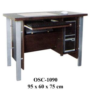 Meja Komputer Orbitrend Type OSC-1090