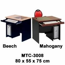 Meja Tulis Komputer Expo Type MTC-3008