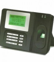 Mesin Absensi Sidik Jari Time Tech T66