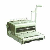 Mesin Binding (Jilid) Gemet 602D