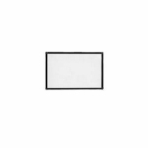 Papan Tulis (Whiteboard) Stand Single Face Sanko 60 x 90 cm