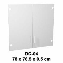 Pintu Kaca Cabinet Kecil Expo Type DC-04