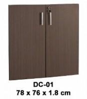 Pintu Panel Cabinet Kecil Expo Type DC-01