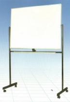 Papan Tulis (Whiteboard) Sakana Double Face (Stand) 60 x 120 cm