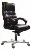 Kursi Direktur & Manager Donati DO-10 AL Leather