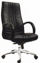 Kursi Direktur & Manager Donati DO-12 AL Leather