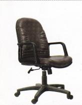 Kursi Direktur & Manager Donati DO-41 Leather