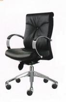 Kursi Direktur & Manager Donati Voxer II AL Leather