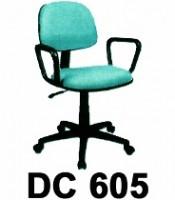 Kursi Sekretaris Daiko Type DC 605